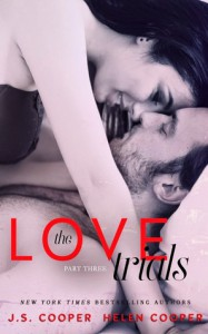 The Love Trials 3 - J.S. Cooper