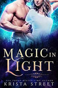 Magic in Light - Krista Street