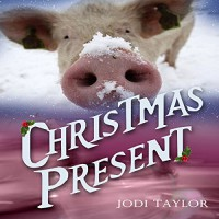 Christmas Present: A Chronicles of St. Mary's Short Story - Jodi Taylor, Zara Ramm, Audible Studios
