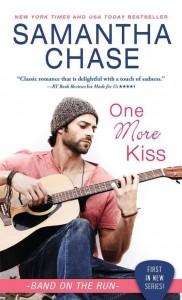 One More Kiss - Samantha Chase