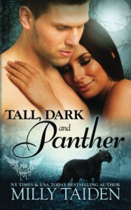 Tall, Dark and Panther (Paranormal Dating Agency) (Volume 5) - Milly Taiden