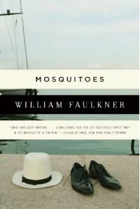 Mosquitoes - William Faulkner