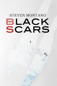 Black Scars - Steven Montano