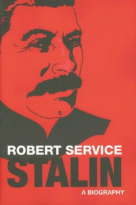 Stalin - Robert Service