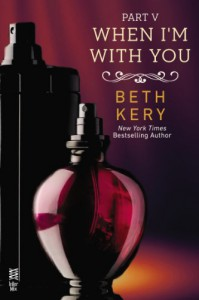 When I'm With You: When You Submit - Beth Kery