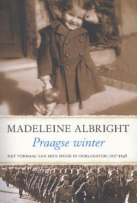 Praagse Winter - Madeleine Albright