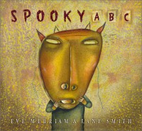 Spooky ABC - Eve Merriam