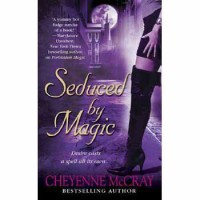 Seduced by Magic (A Paranormal Romance) -