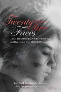 Twenty-Two Faces - Judy Byington