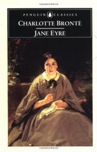 Jane Eyre - Charlotte Brontë, Michael Mason