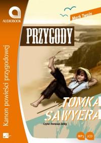 Przygody Tomka Sawyera 1CD MP3 - Mark Twain