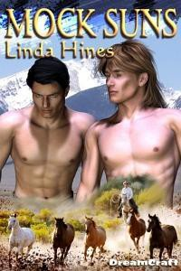 Mock Suns - Linda Hines