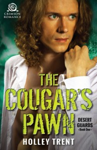 The Cougar's Pawn - Holley Trent