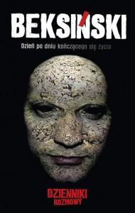 Beksiński - dzień po dniu kończącego się życia. Dzienniki/Rozmowy - Jarosław Mikołaj Skoczeń, Zdzisław Beksiński