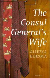 The Consul General's Wife - Aliefka Bijlsma