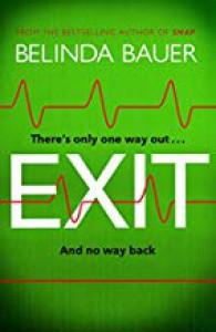 Exit - Belinda Bauer