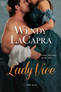 Lady Vice - Wendy LaCapra