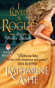 Unti Prince Catchers #3 - Katharine Ashe