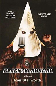 Black Klansman - Anne Nall Stallworth