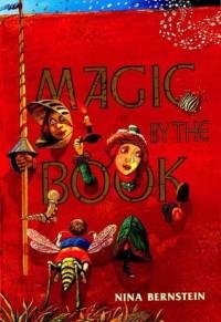 Magic By the Book - Nina Bernstein