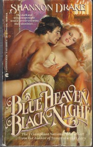 Blue Heaven, Black Night - Heather Graham
