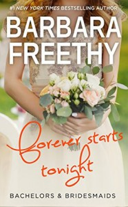 Forever Starts Tonight - Barbara Freethy
