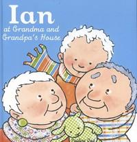 Ian at Grandma and Grandpa's House (Ian and Sarah) - Pauline Oud