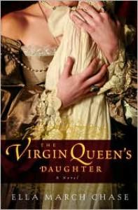 Virgin Queen's Daughter -