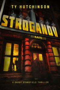 Stroganov - Ty Hutchinson
