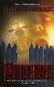 Keepers - Gary A. Braunbeck