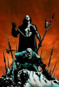 X-Men: Apocalypse/Dracula TPB (X-Men (Graphic Novels)) - Frank Tieri, Clayton Henry, Jae Lee