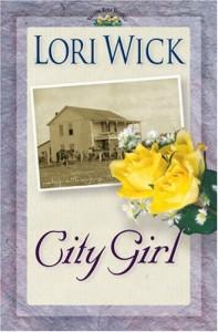 City Girl - Lori Wick