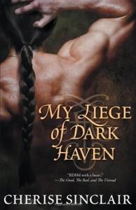 My Liege of Dark Haven - Cherise Sinclair