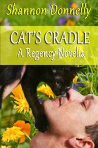 Cat's Cradle (Regency Novellas) - Shannon Donnelly