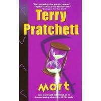 Mort (Discworld, #4) - Terry Pratchett
