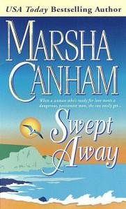 Swept Away - Marsha Canham