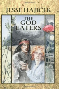 The God Eaters - Jumping Jack Flash, Jesse Hajicek