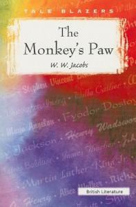 The Monkey's Paw (Tale Blazers) - W. W. Jacobs