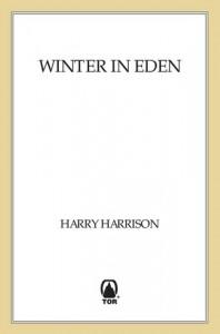 Winter in Eden (West of Eden #2) - Harry Harrison