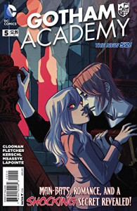 Gotham Academy #5 Comic Book - DC Comics