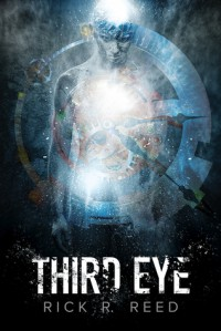 Third Eye - Rick R. Reed