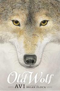 Old Wolf - Brian Floca, Avi