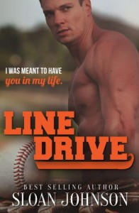 Line Drive (Homeruns) (Volume 6) - Sloan  Johnson