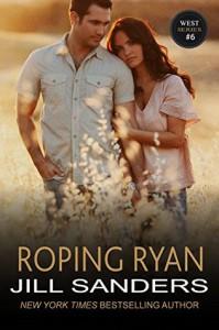Roping Ryan - Jill Sanders