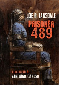Prisoner 489 (Black Labyrinth Book 2) - Joe Lansdale, Chris Morey, Santiago Caruso
