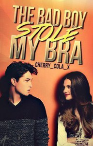 The Bad Boy Stole My Bra - Cherry_Cola_X