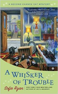 A Whisker of Trouble - Sofie Ryan