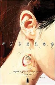 Wytches #2 - Scott Snyder, Jock