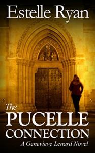 The Pucelle Connection (Book 6) (Genevieve Lenard) - Estelle Ryan