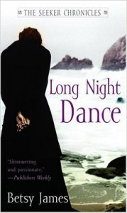 Long Night Dance - Betsy James